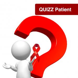 Testez vos connaissances sur le VIH
