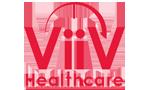 ViiV healtcare logo