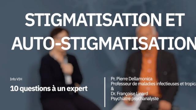 dossier stigmatisation - InfoVIH